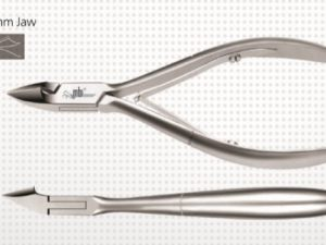 CUTICLE NIPPER MBI-110