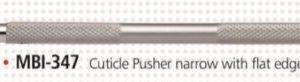 CUTICLE PUSHER MBI-347
