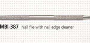 INGROWN NAIL FILES MBI-387