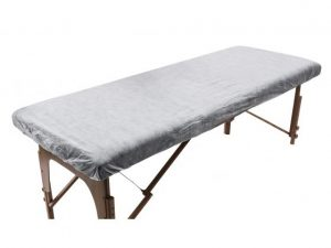 Disposable Massage Table Covers-Precut 50 sheets