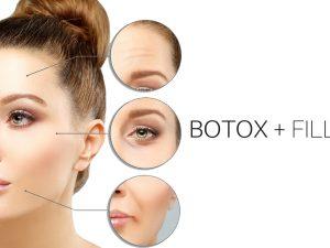 Basic Botox and Filler