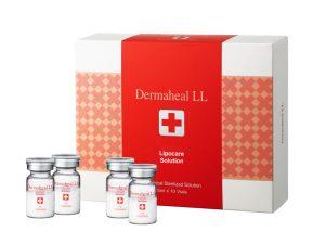 DERMAHEAL LL (Anti-cellulite, Lipolysis)