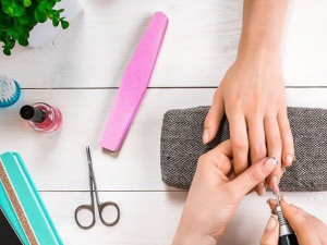 Nail Art Design- Basic