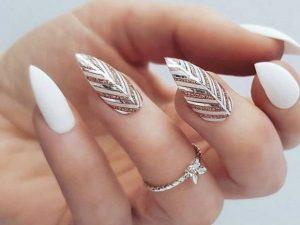 Nail Art Design - Intermediate