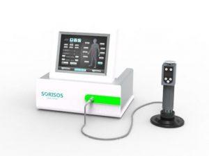 Electromagnetic Shock wave -medical