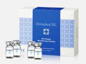 DERMAHEAL HL (Anti-hair Loss)