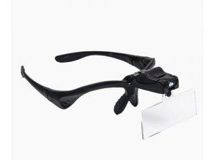 Magnifying Specs (5 lenses & 2 LED Lights)