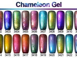 Chameleon Gel
