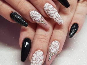 Nail Design Course-Advanced