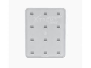 Adhesive Trays Square Well
